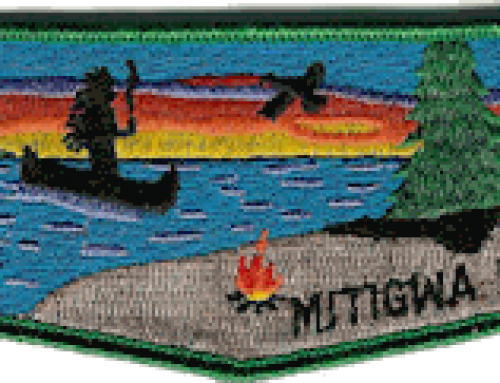 Lodge of the Week: Mitigwa Lodge #450