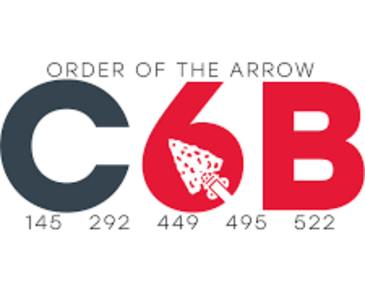 May Section of the Month: Section C-6B